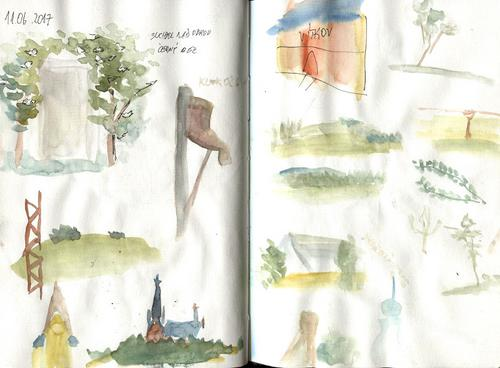 Sketchbook spring 2017 image